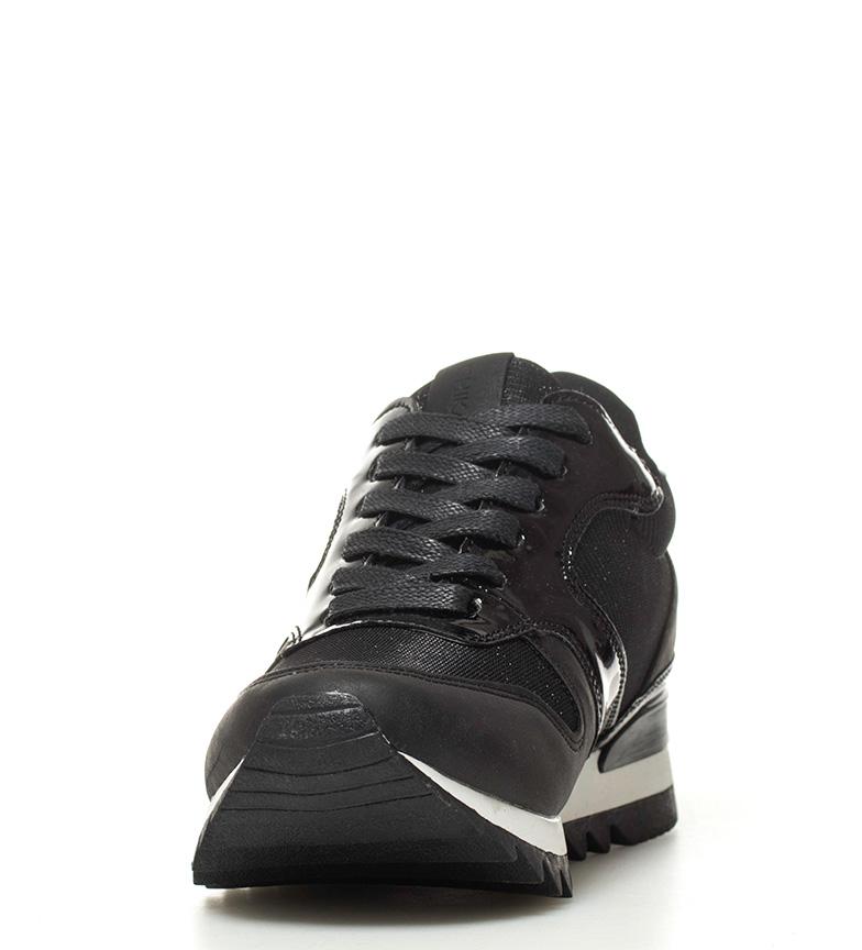Chaussures Noires Chika10 Mara 05 originale sortie négligez dernières collections NszkyvE