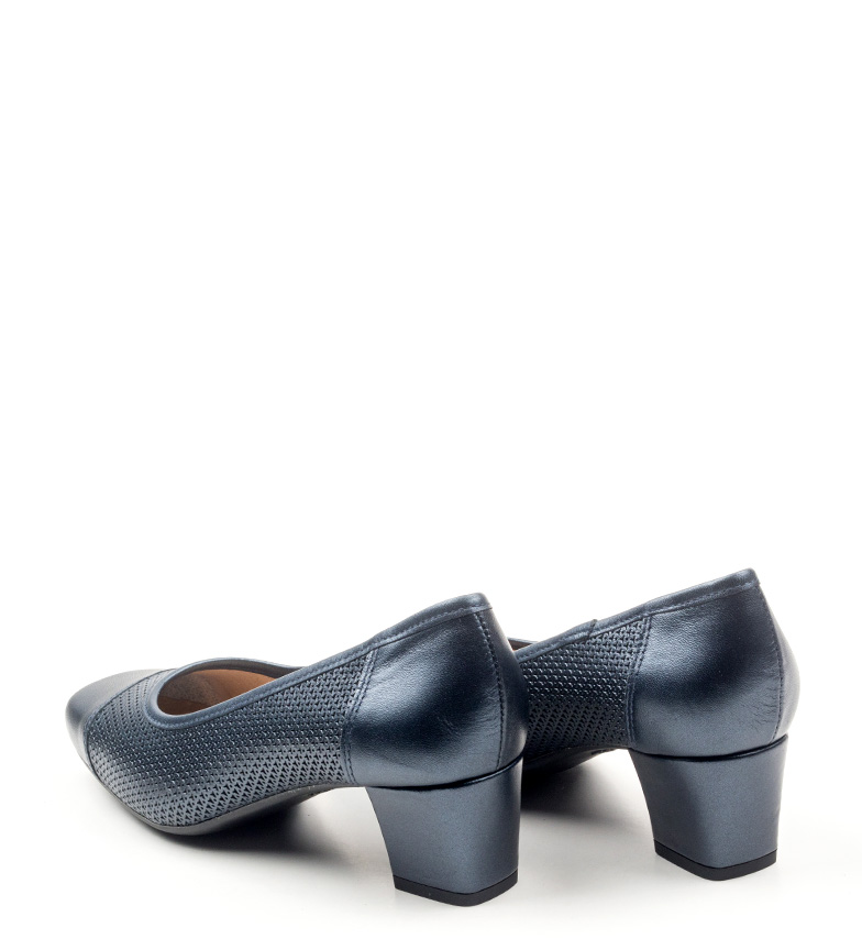 Livraison gratuite ebay jeu 2014 unisexe D'chicas Chaussures En Cuir Bleu Dera Manchester jeu Nouveau sneakernews libre d'expédition zkcmBJhQQ