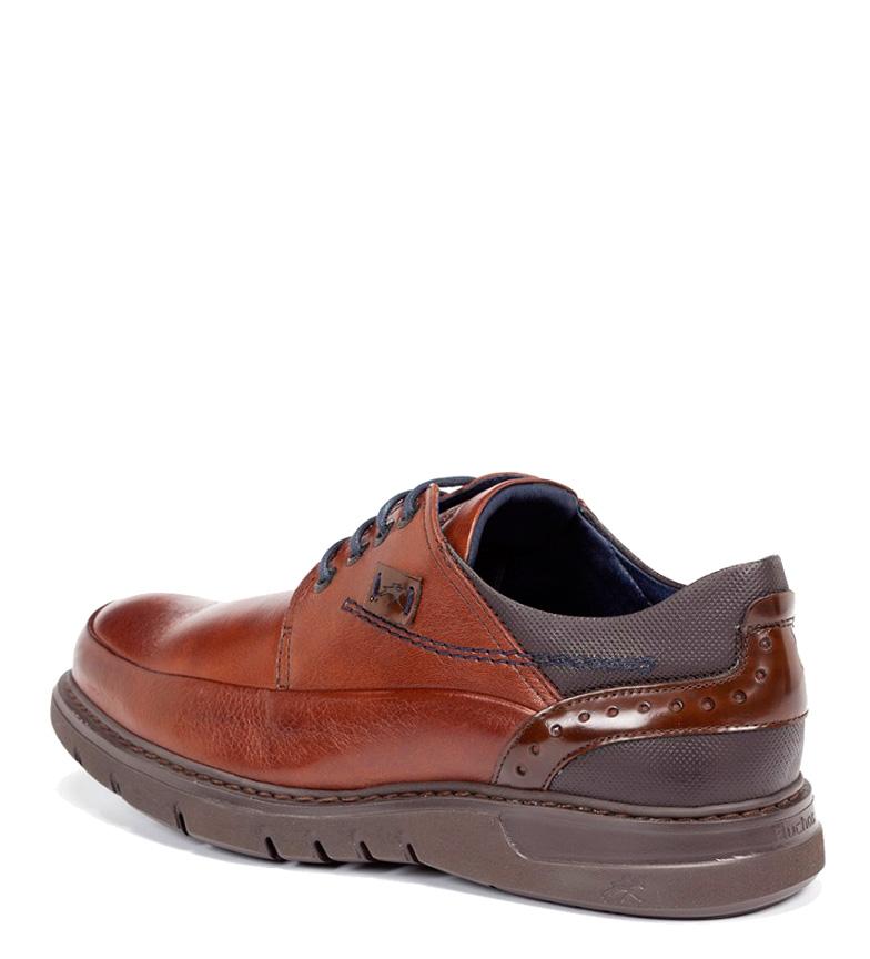 Chaussures En Cuir Celtique Fluchos Libano date de sortie 6DB1MVE