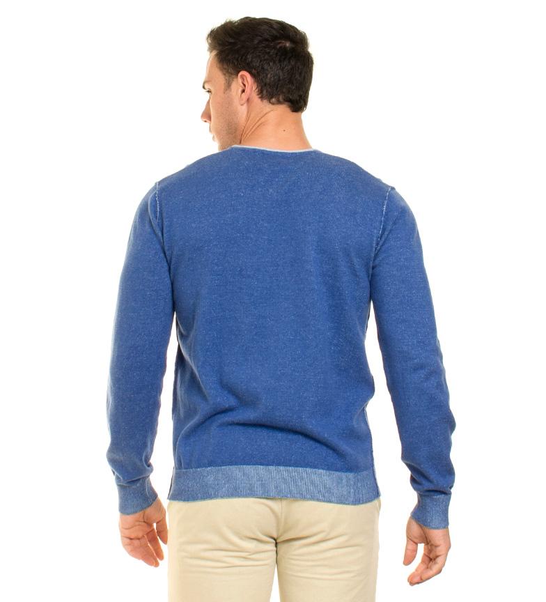 jeu commercialisable Fyord Jersey Amont Azul collections meilleur endroit faux à vendre lDTOue