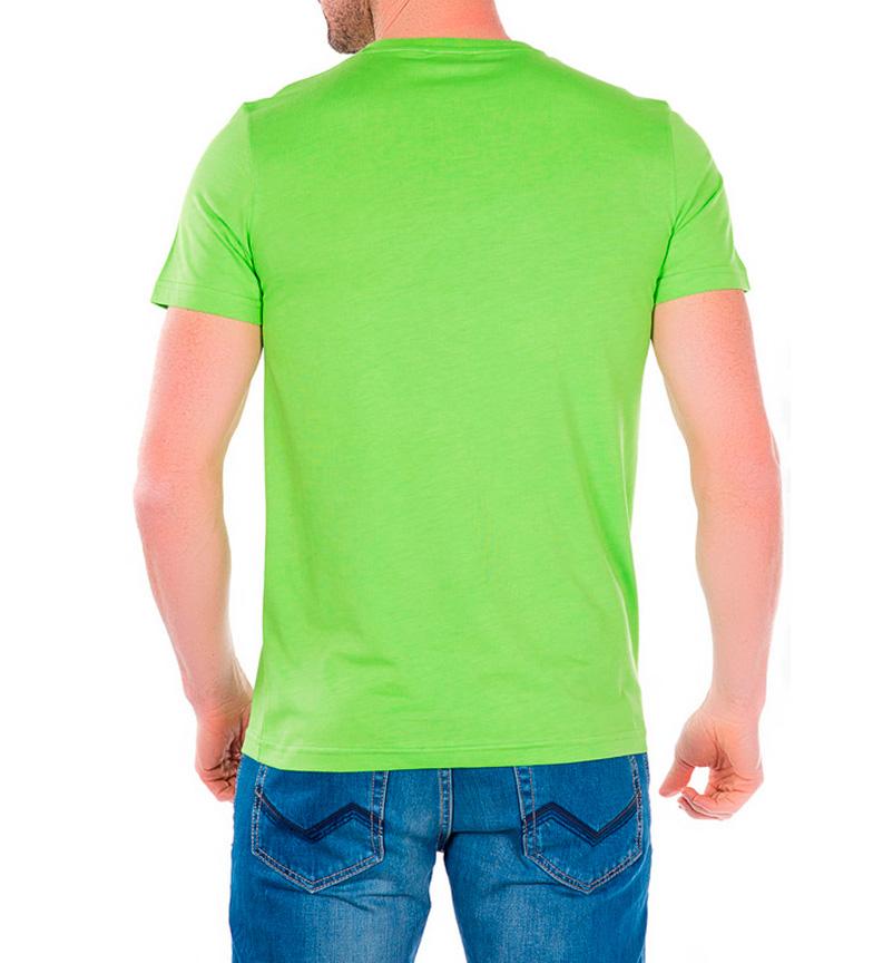acheter à vendre Sea George Camiseta Cône Vert ebay dernière actualisation dédouanement bas prix explorer Dk9l5IM