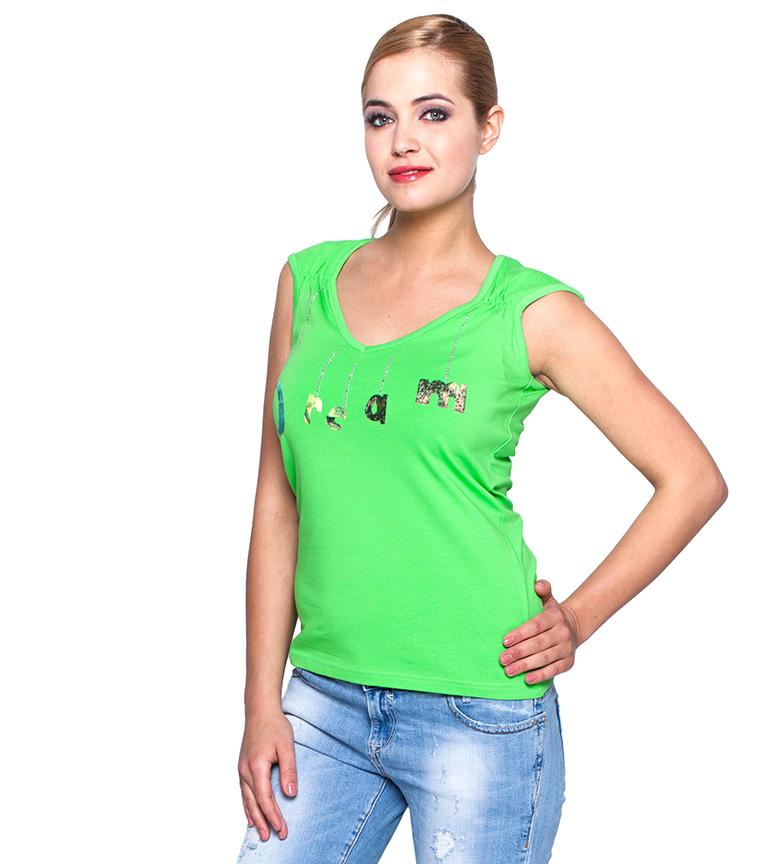Sea George Camiseta Rêve Vert à vendre Finishline KBFYnSp9