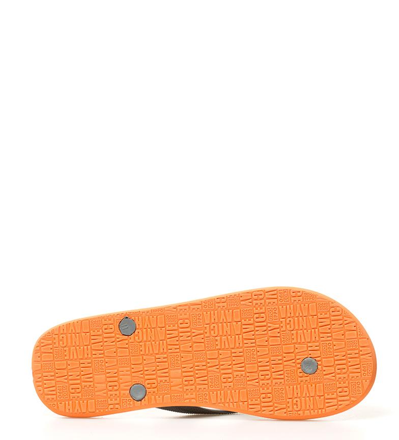 Gioseppo Bascule Gris Pêcheur, Naranja