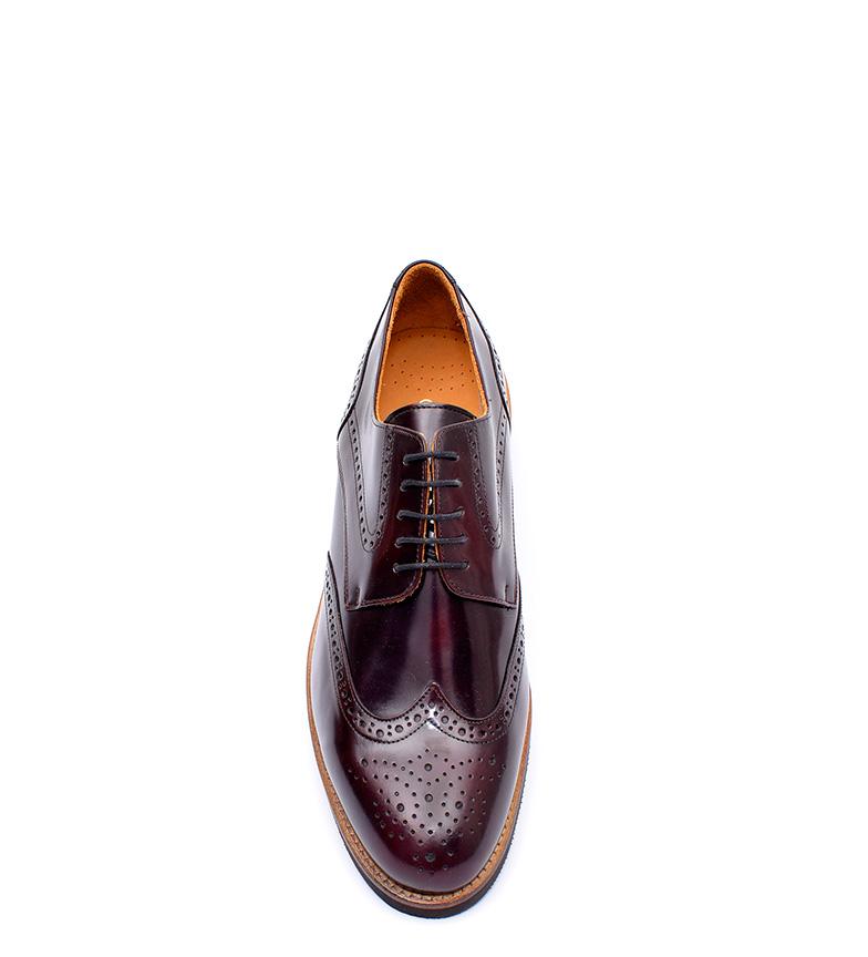 G & P Chaussures En Cuir Cordonnerie Caoutchouc Kaplan Ultramince Bourgogne Soled Livraison gratuite populaires vente livraison rapide vente amazon photos discount footlocker meilleure vente AITzleBfd