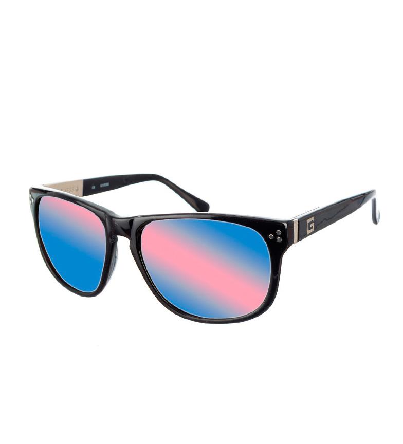 Deviner Gafas De Sol Gu6793 Negro