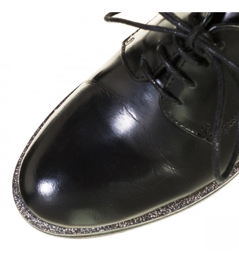 en ligne Finishline Chaussures Guess Mocassins De Piel Conjecture débouché réel vue vente X1w5vN4L