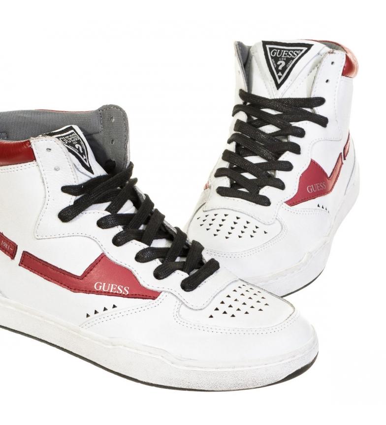 Livraison gratuite excellente Dépêchez-vous Deviner Conjecture Chaussures Zapatillas réduction authentique sortie vente au rabais stockiste en ligne QTvTLkE41