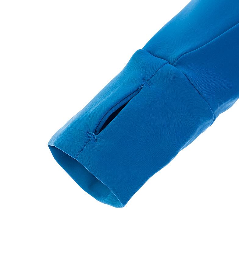 Izas Veste Bleue Nalon clairance faible coût mode rabais style zyhtq06DM