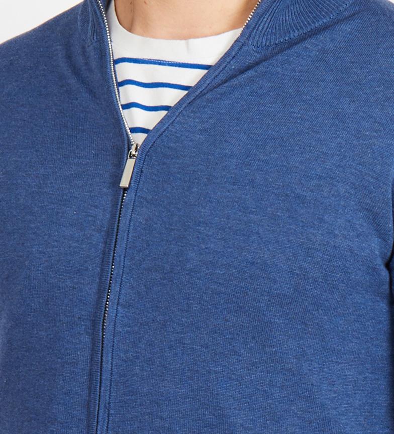 offres en ligne Point De Levage Stuart Rhys Veste Bleue Footlocker rabais grande vente manchester jeu geniue stockiste UDMXFC