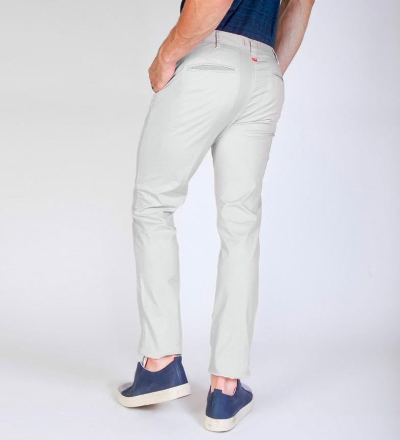 Jaggy Pantaln J1683t812-1m Blanco boutique pour vendre NUTgnujg