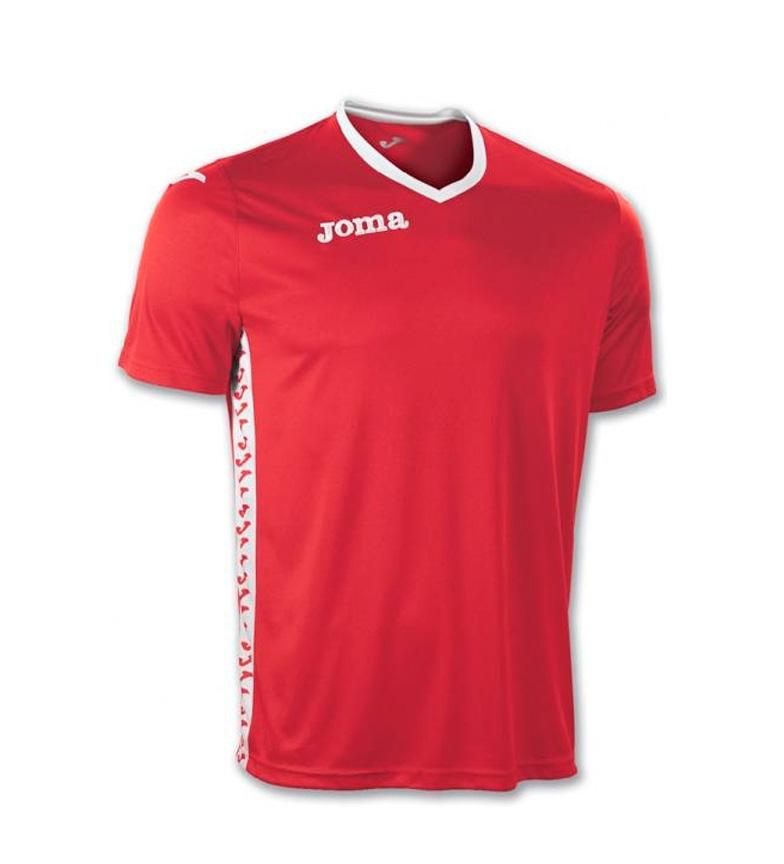 acheter en ligne Footlocker Joma Camiseta Panier Pivot Roja M / C clairance site officiel très à vendre Fgtmf