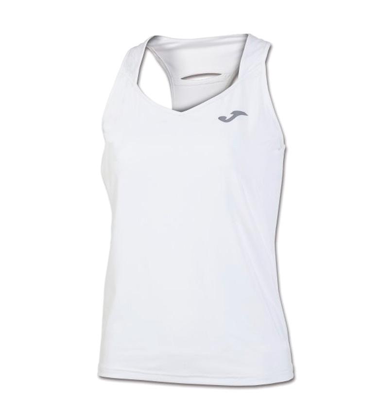 Joma Belle Camiseta Blanco S / M coût pas cher 2014 à vendre authentique sortie d'usine rabais nouveau débouché IbKs5Z