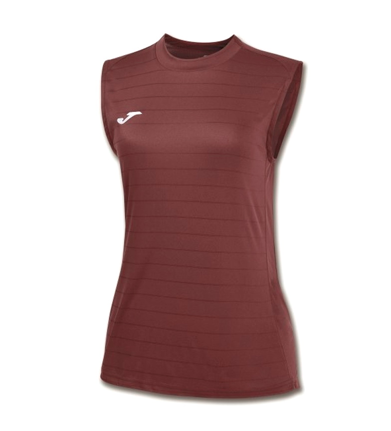 Joma Femmes T Ii Campus Rouge S / M officiel DyZEv2WoTE