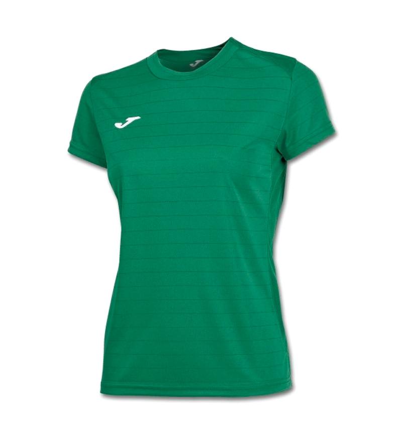 Ii Campus Camiseta Mujer Joma Vert M / C