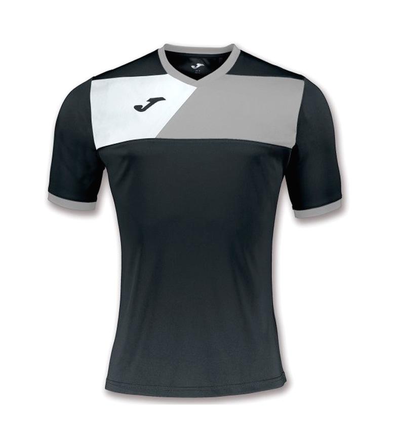 Ii Joma Équipage Camiseta Repas Negro M / C 2014 nouveau sortie 100% authentique vente offres jeu avec mastercard vente meilleure vente UHXxx