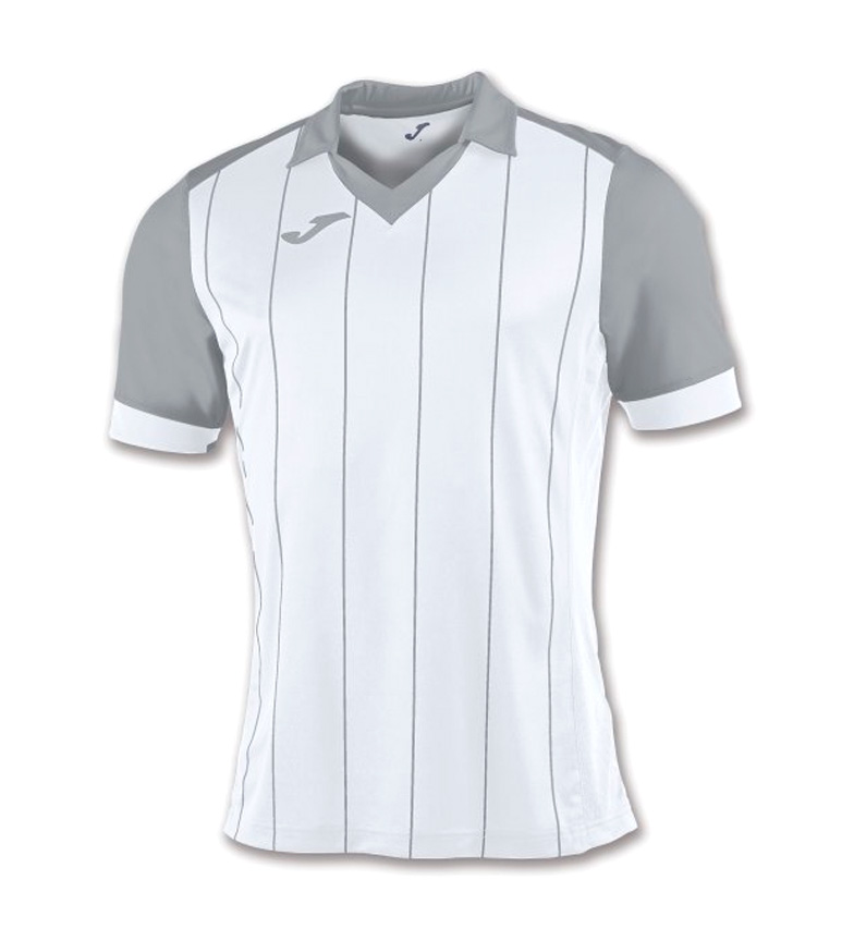 jeu fiable Joma Support Chemise Rouge-blanc M / C Footlocker style de mode MUq6dCpM