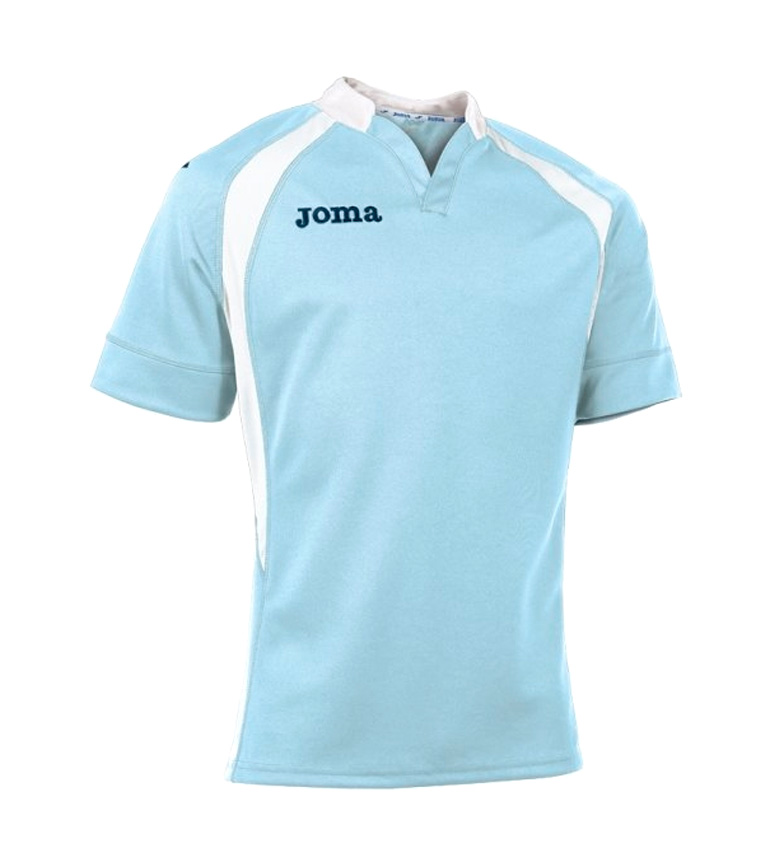 Footlocker en ligne officiel du jeu Joma Camiseta Prorugby Negro-rojo M / C 9C8HShwaW