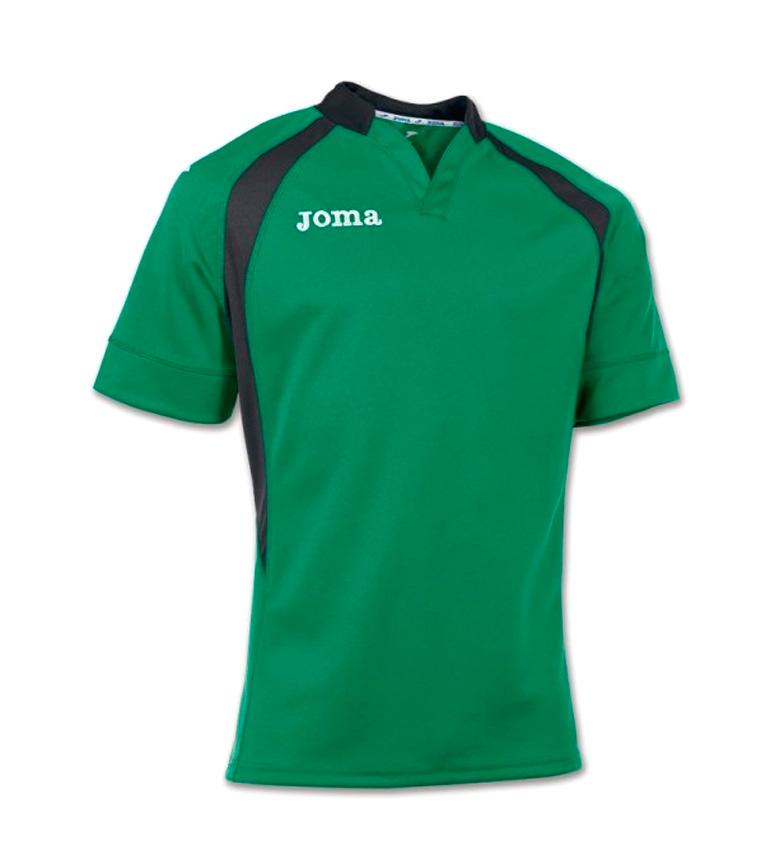 Joma Camiseta Prorugby Nègre-blanco M / C wiki commercialisable obtenir de nouvelles Livraison gratuite SAST 63GlDV
