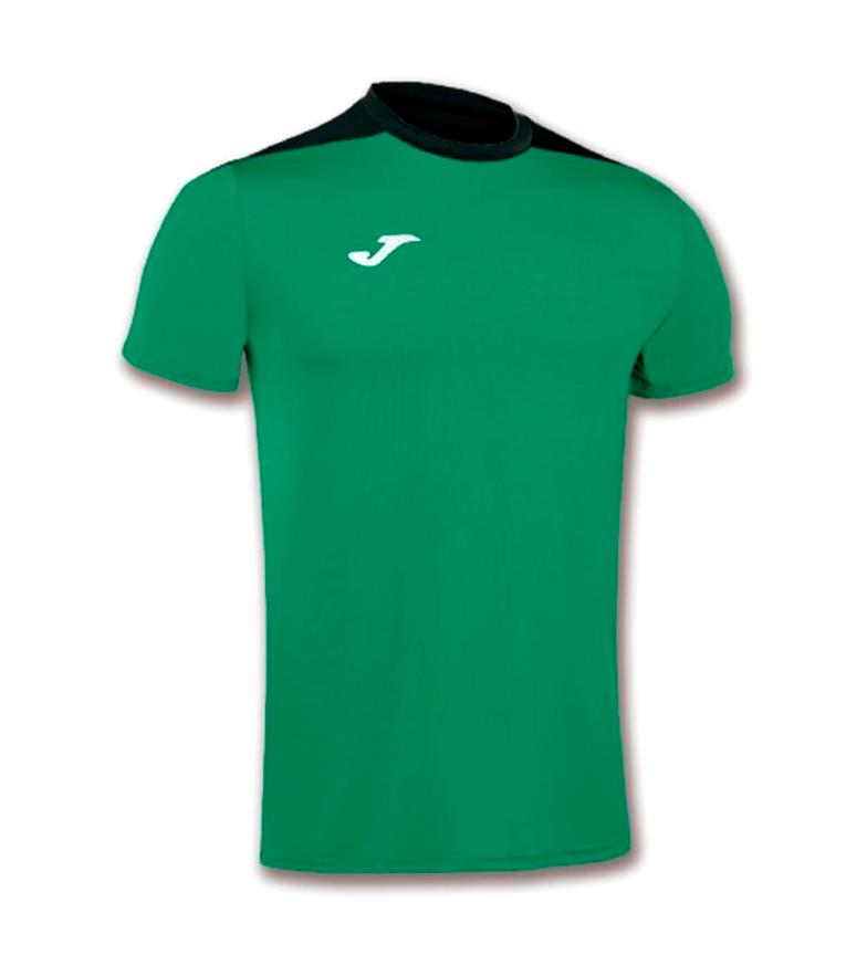 Chemise Pic Vert-noir Joma M / C à vendre Finishline visite rabais Parcourir réduction achats en ligne offres CEOex0