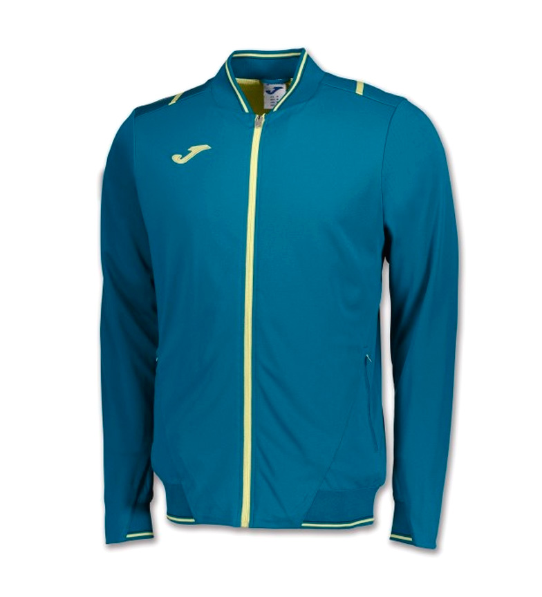 Veste Joma Bleu-jaune De Tennis nicekicks bon marché c3jumx