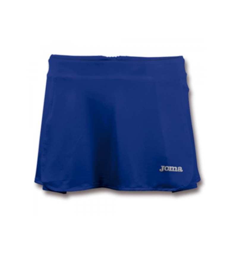 Joma Tennis De Falda Azul