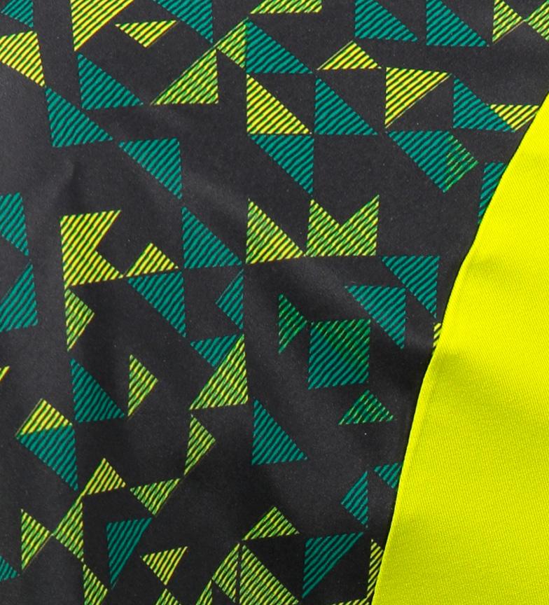 Joma Hybrides Ii Chemise Verte S / S Liquidations offres vente 2015 nouveau jeu combien ba0bjXGBF
