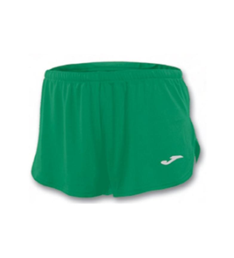 visiter le nouveau Vert Joma Pantalon Court Dossier original Livraison gratuite 4NMNVpGntG