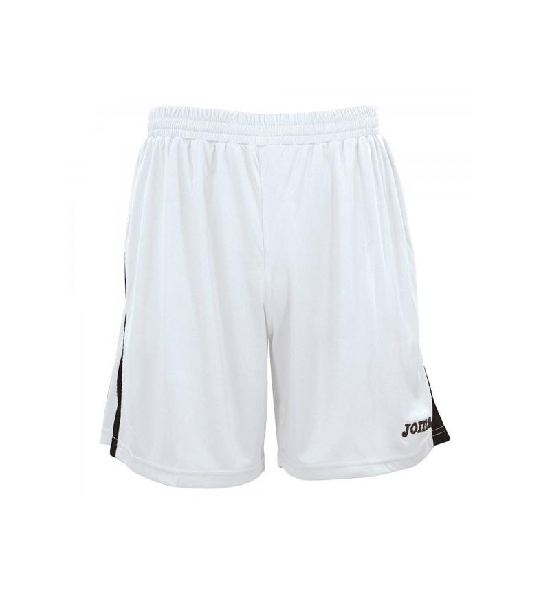 Joma Court Pantalon Blanc Tokyo, Noir
