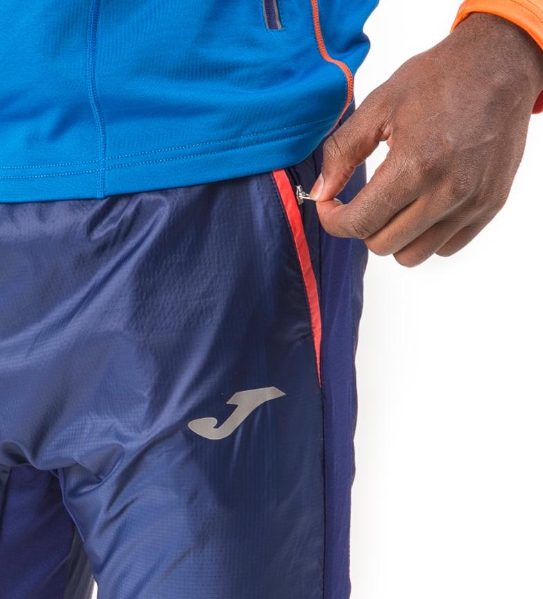 nicekicks bon marché Joma Flash Course Pantalon Violet Footlocker réduction Finishline GENUrW