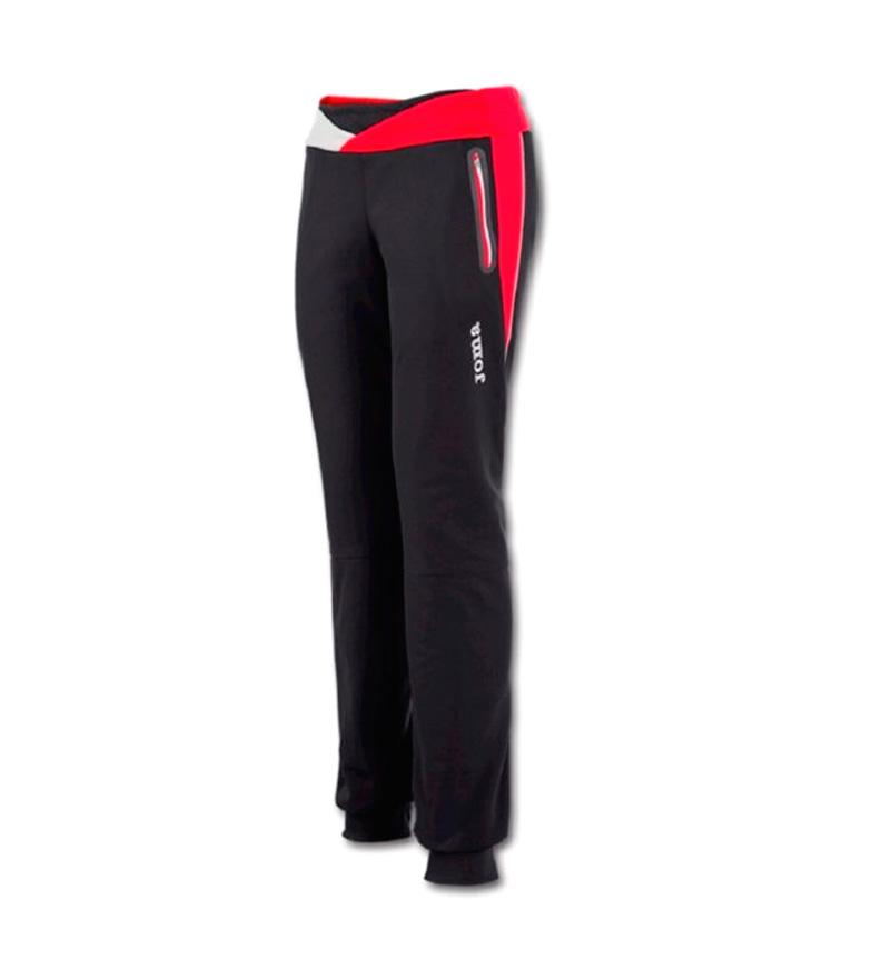 vente wiki Joma Pantalon Long Élite V Bleu Marine boutique en ligne XDpH6
