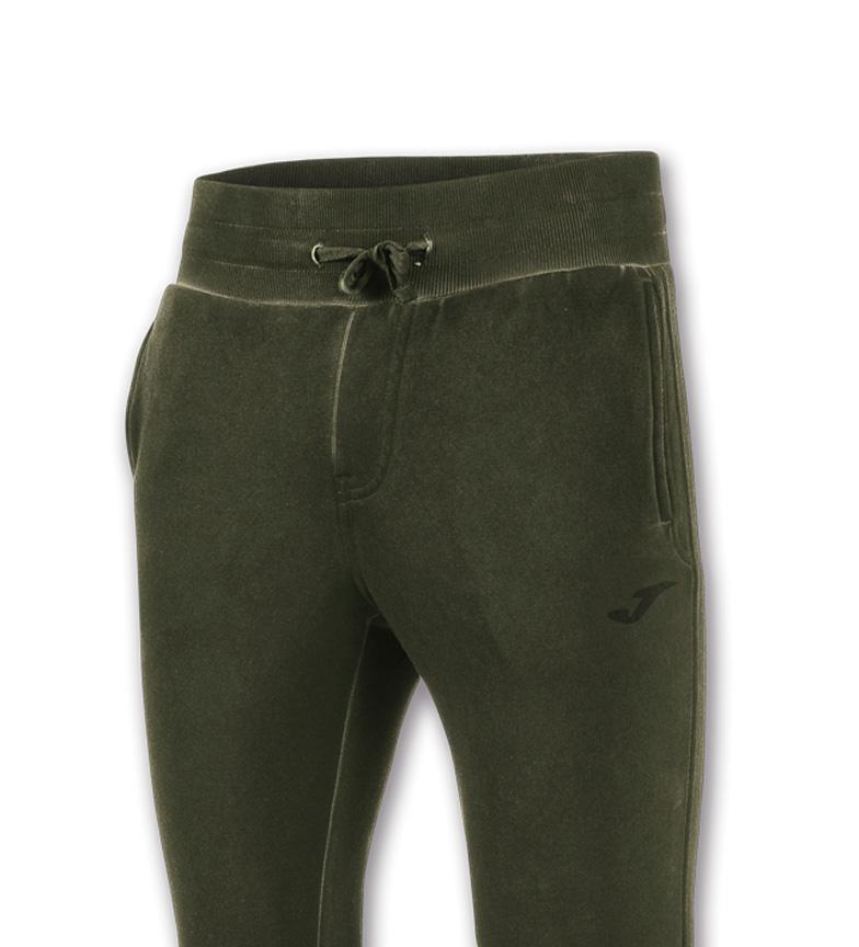 Pantalon Long Joma Poing Vert Invictus 2014 plus récent nouveau style geniue stockiste AyBU7aL70