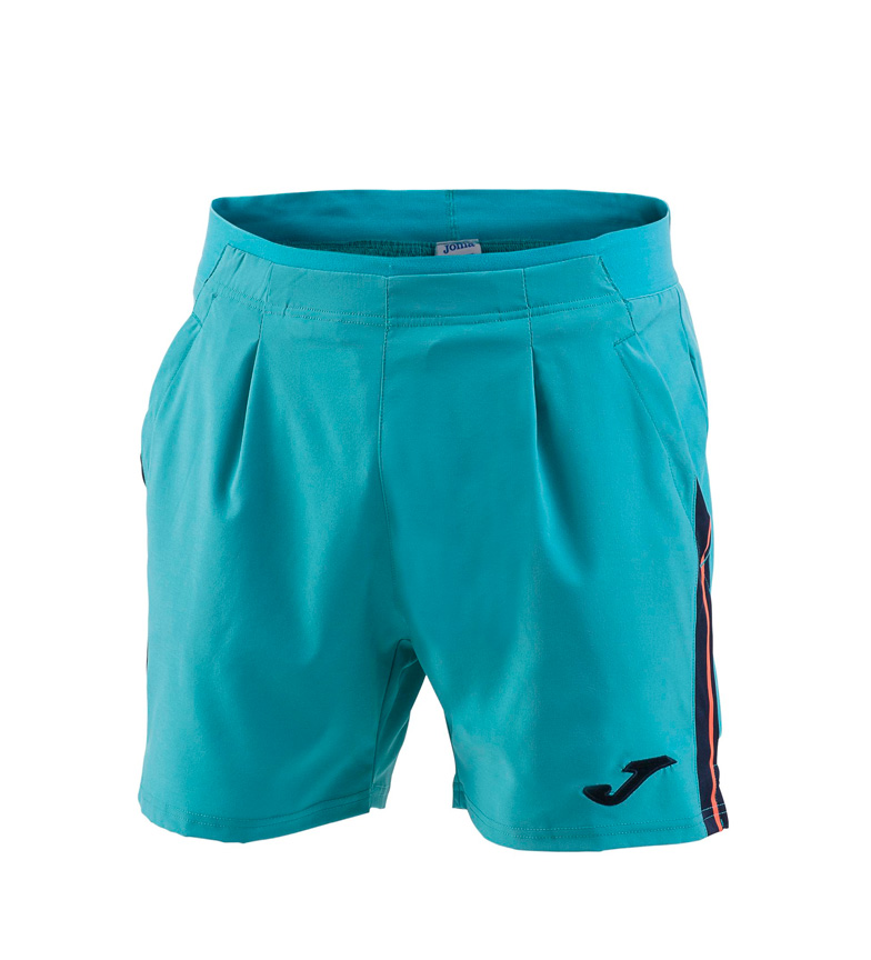 Joma Grenade Courte Turquoise (pocket) authentique à vendre ILMh4F4I