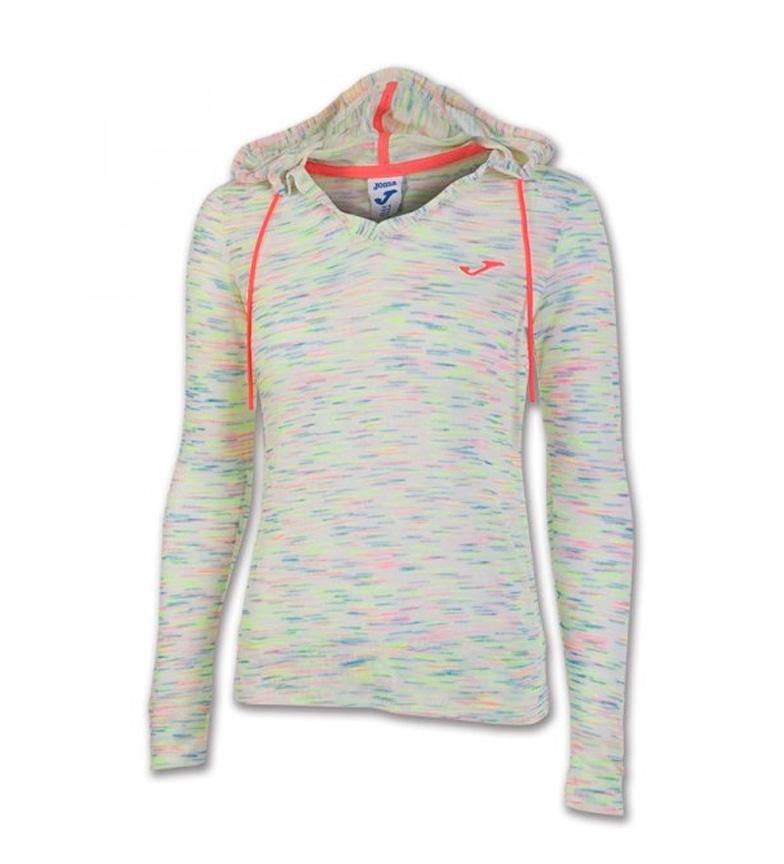 Sweat-shirt À Capuche Blanc Joma prendre plaisir boutique en ligne boutique d'expédition ligne d'arrivée Manchester pas cher SJK0sl