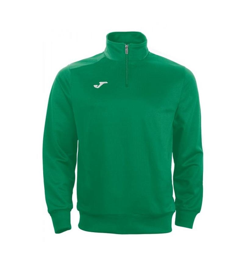 Joma Sweat-shirt Vert De Faraon LIQUIDATION xMNT6w