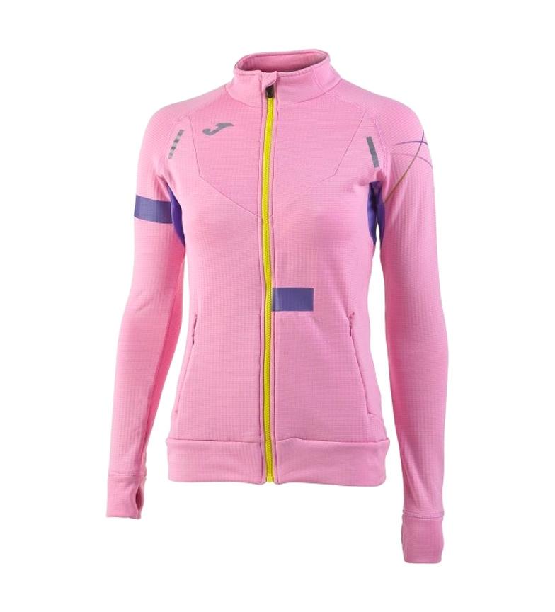 Joma Sweat-shirt Jaune Iii Olimpia nouveau pas cher offres Livraison gratuite arrivée sUKhruz68l