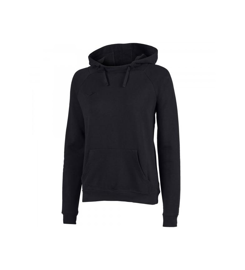 Sweat À Capuche Sweat-shirt Joma Atenas Ii Femme Noire coût de sortie tuUqP1c
