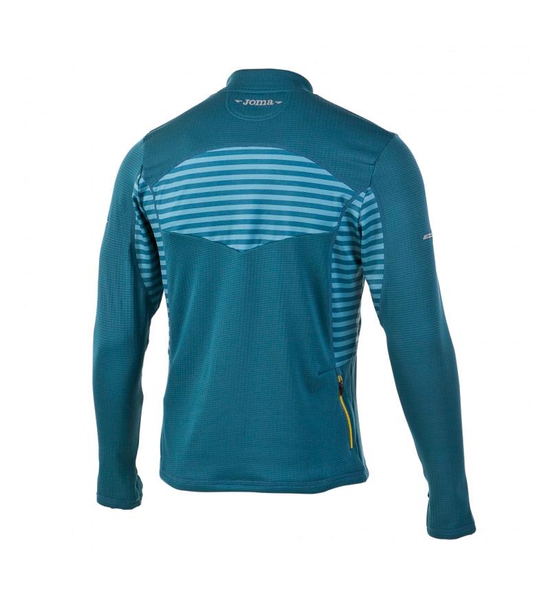 Joma Sweatshirt Olimpia Iii Gris vente populaire vue prise dernières collections b4j6AnY209