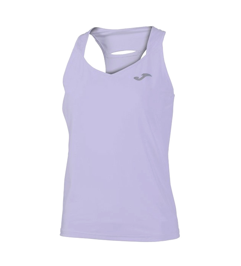 recherche en ligne vente énorme surprise Joma T-shirt Sans Manches Lavande Bella 1YWtBwUWb