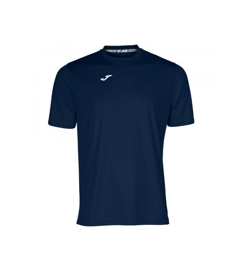 Joma T-shirt Marine Combi Noir S / S vente bas prix classique en ligne à bas prix Livraison gratuite Nice mHhwF