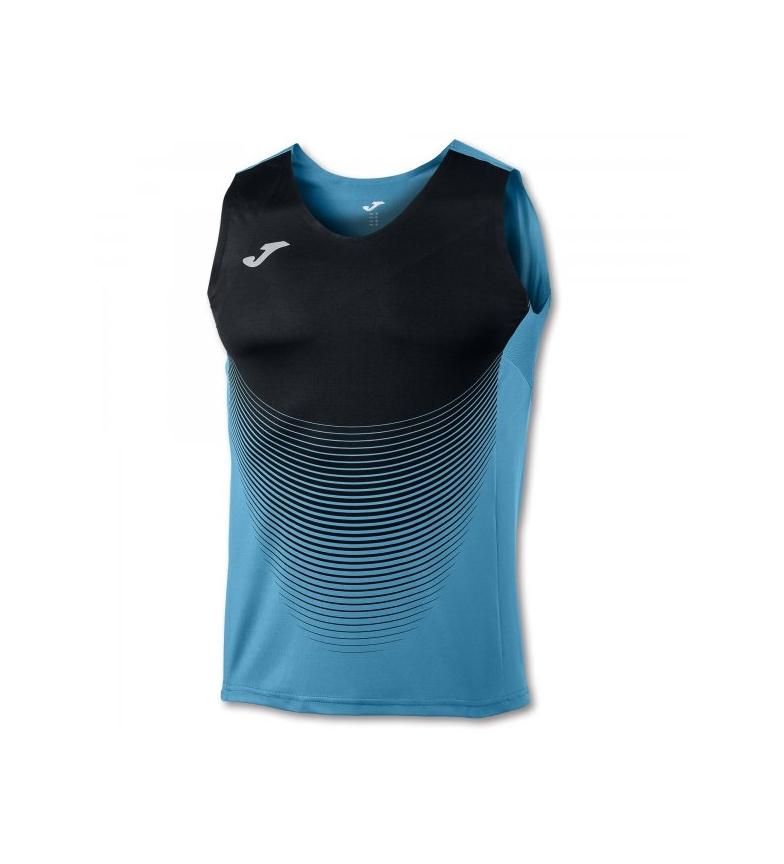 S / M Joma Camiseta Élite Vi Marino-royal collections de vente fourniture en ligne pré commande rabais vraiment pas cher ZXf2wky