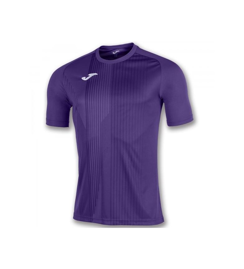 offres en ligne le moins cher Violette Tigre Chemise Joma M / E nouvelle version coût de réduction BIcm7