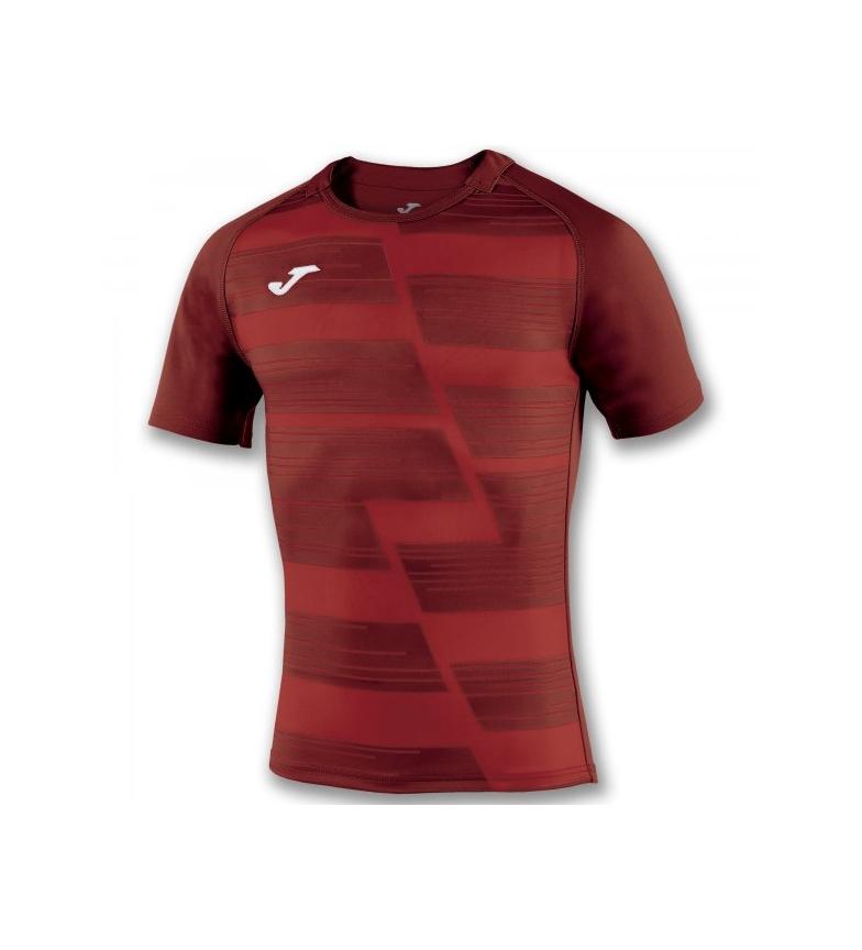 magasin de vente Livraison gratuite SAST Joma Tshirt S Haka Rouge / S TSXNCbCN
