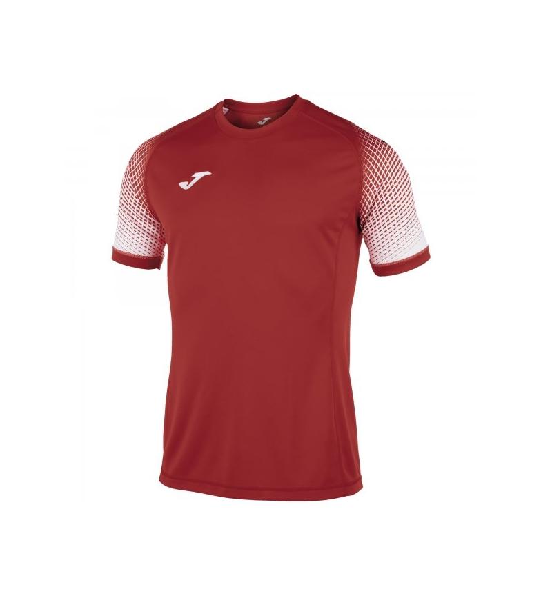 Joma Dynamo Chemise Iii M Rouge-blanc / C