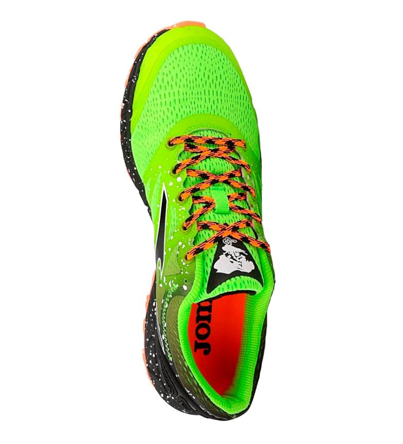 Joma Zapatillas Trail Running Tk. Le Tk Trail Running De Joma. Sima Men 715 Fluor Black Hommes Sima 715 Fluor Noir la fourniture 9ZWZN