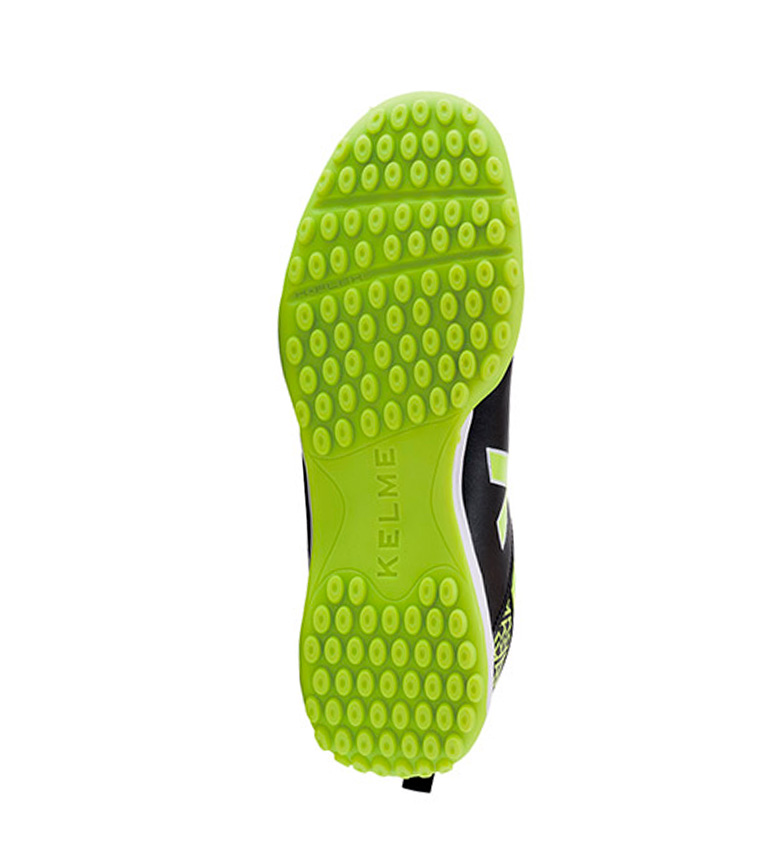 vente boutique Chaussures De Football Kelme Gazon Jaune Pivot K pas cher fiable photos de réduction jeu grande vente eDL0IGS