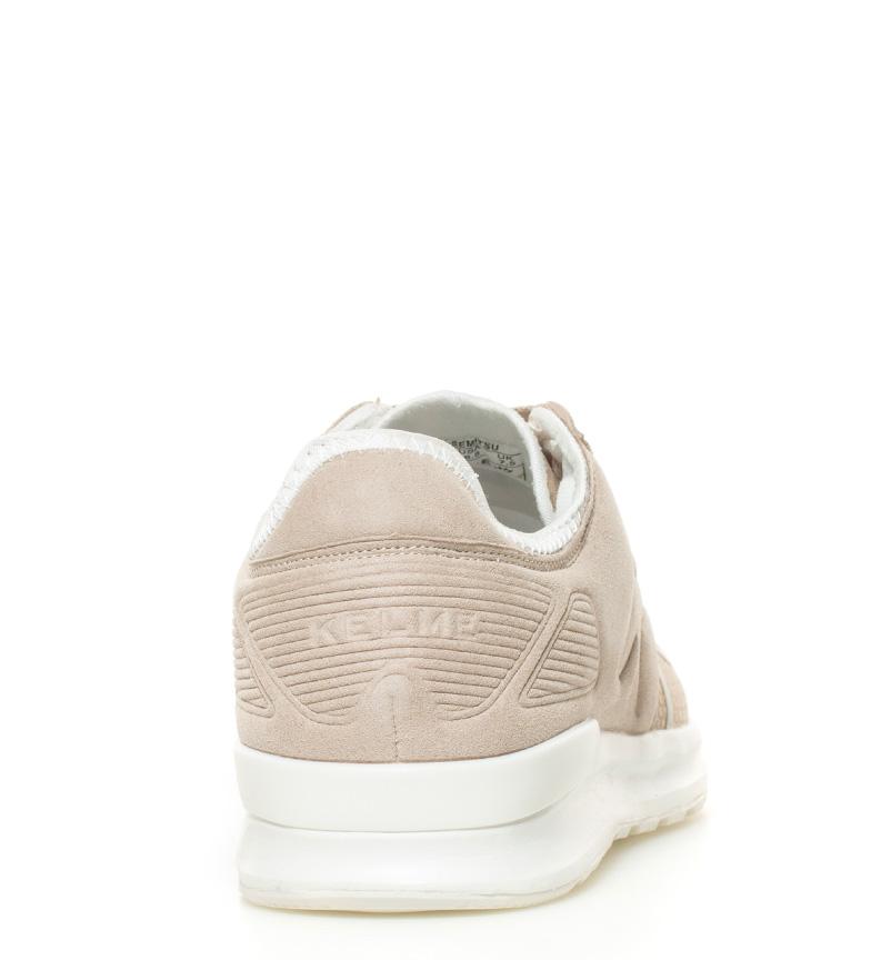 Chaussures Kelme Yosemitsu Beige braderie achat vente visite de dégagement Nice en ligne vente au rabais QXHzdQvf0
