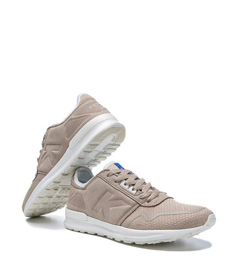 résistant à l'usure à la mode Chaussures Brun Mode De Vie De Kelme wmznenOR3T