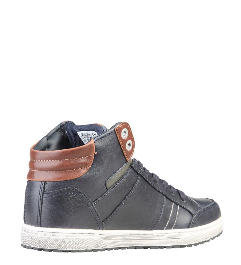 vente 2014 nouveau vente de faux Chaussures Levis Marine Harry clairance excellente LUegTIQ