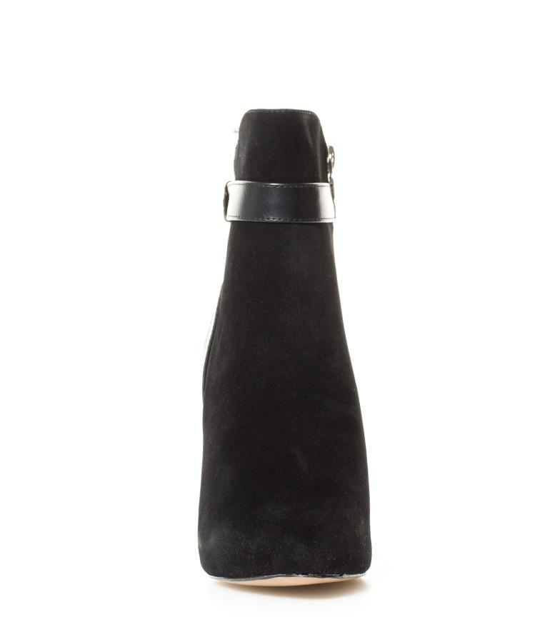 Mariamare Aura Noire Haute Bottes Talon: 10.5cm visiter le nouveau Remise en commande meilleur 2014 unisexe rabais j5VD8jUw