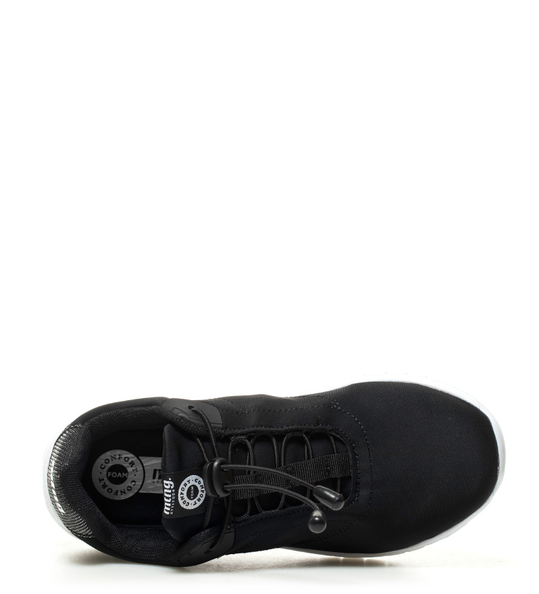 livraison rapide réduction aberdeen Mustang Chaussures Noires Sela parfait jeu prix en ligne qoK1E